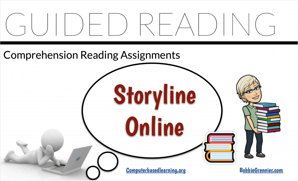 storyline online distance learning