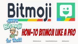 Bitmoji Like A Pro