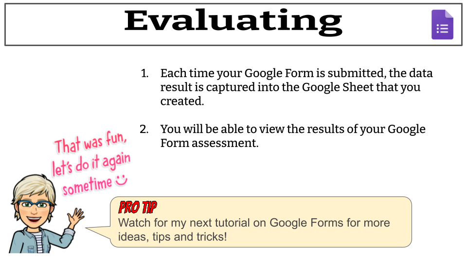 How to Create Google Forms
