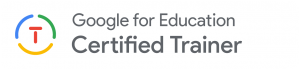Google Certified Trainer